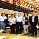 和歌山市民図書館の視察